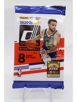 NBA Donruss 2020-21 Basketball Trading Card Retail Pack