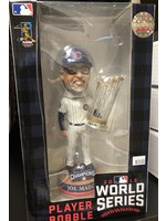 2016 World Series Bobble Player - Joe Madden