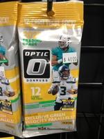 Panini 2020 NFL Optic Fat Pack