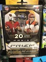 Panini 2020 NFL Prizm Hanger Box