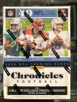 Panini 2020-21 NFL Chronicles Blaster