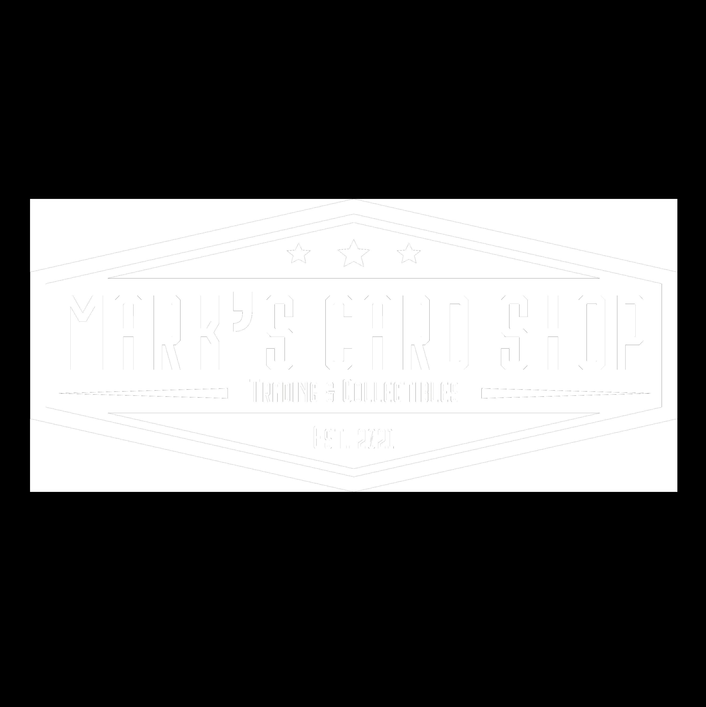 Mark's Card Shop