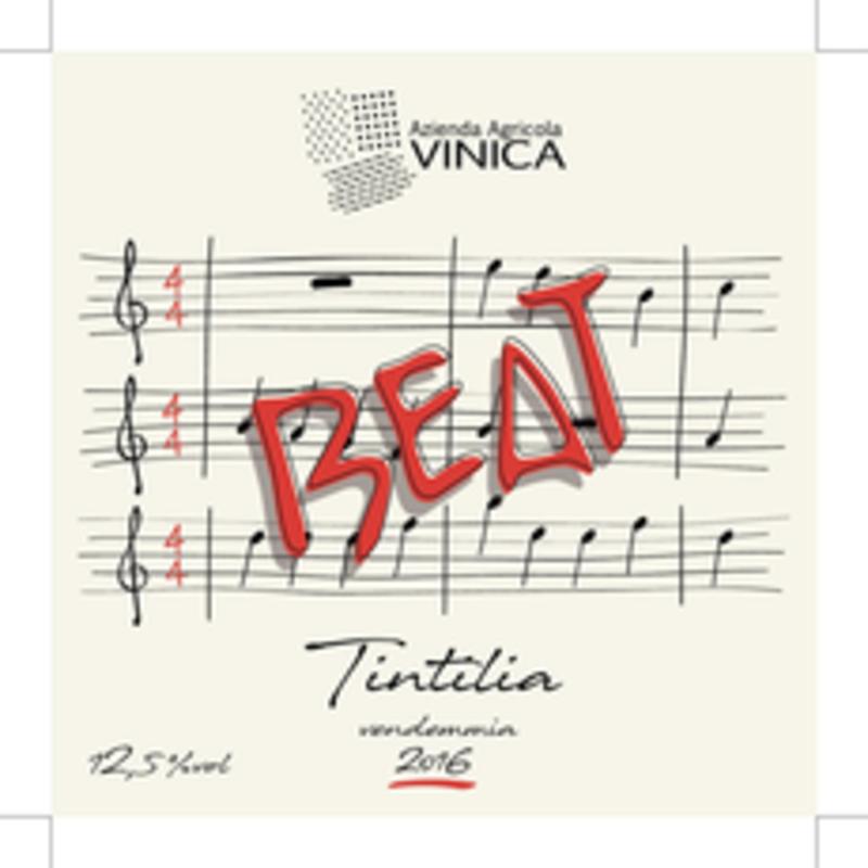 "Agricola Vinica ""Beat"" Tintilia del Molise 2016"