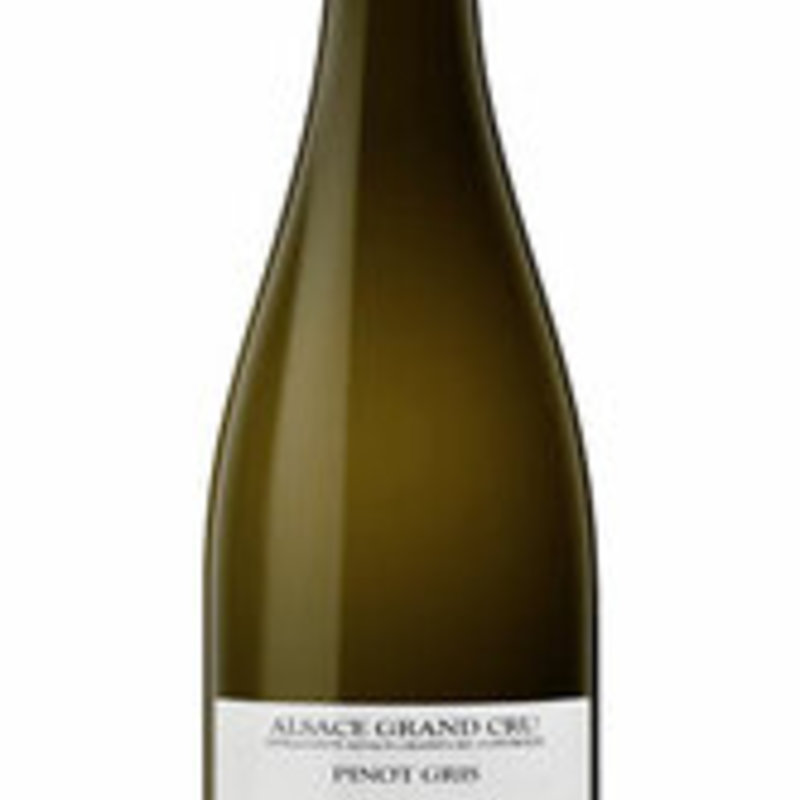 Albert Mann Pinot Gris Grand Cru Hengst 2017