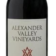 Alexander Valley Vineyards Cabernet Sauvignon 2018