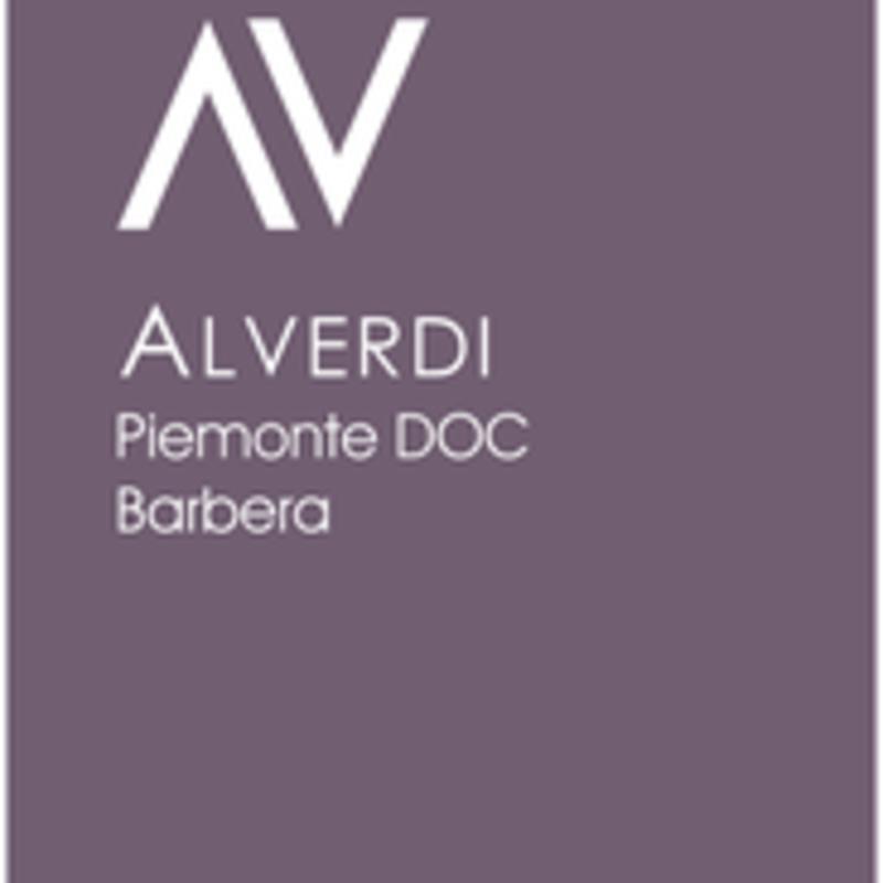 Alverdi Barbera 2020