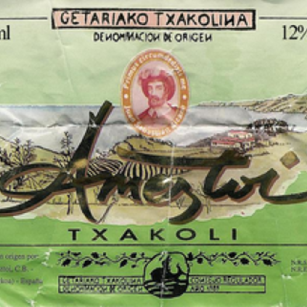 Ameztoi Txakolina Txakoli Blanco 2020