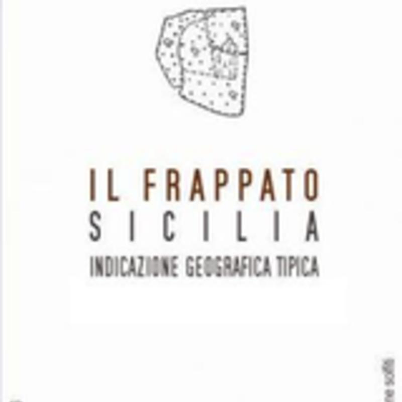 Arianna Occhipinti il Frappato 2017
