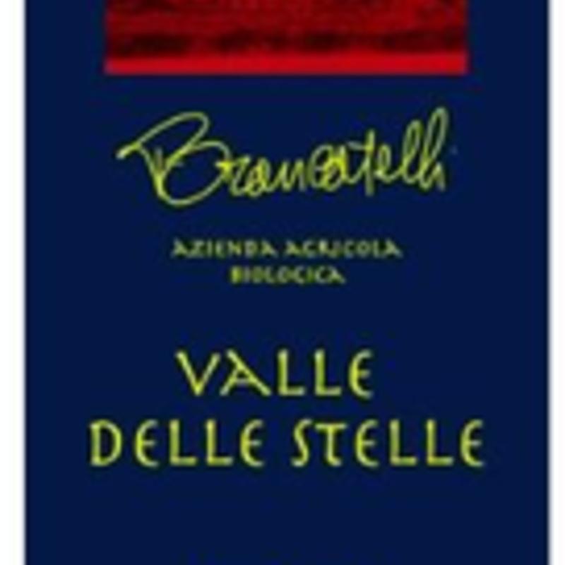 Azienda Agricola Brancatelli Tuscan Red 2017