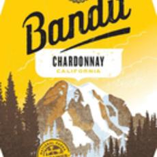 Bandit Chardonnay NV 1L