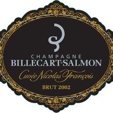 Billecart-Salmon Champagne Brut Cuvee Nicolas Francois 2002