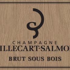Billecart-Salmon Champagne Brut Sous Bois NV 1.5L