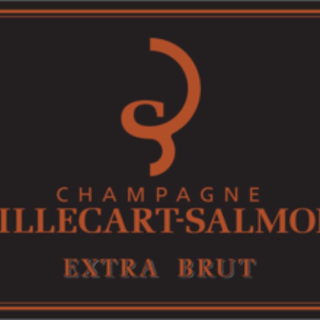Billecart-Salmon Champagne Extra Brut 2008