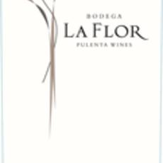 """Bodega Pulenta """"La Flor"""" Malbec 2019"""