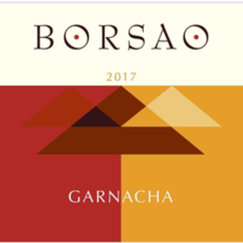 Bodegas Borsao Garnacha 2019