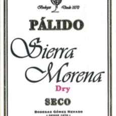 Bodegas Gomez Nevado Sierra Morena Palido Dry Secco NV 375mL