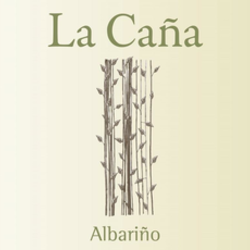 Bodegas La Cana Albarino 2020