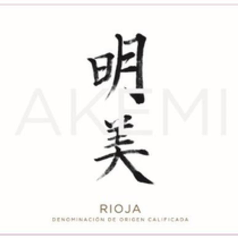 Bodegas Ontanon Rioja Viura Akemi 2018