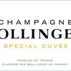 Bollinger Champagne Brut Special Cuvee NV