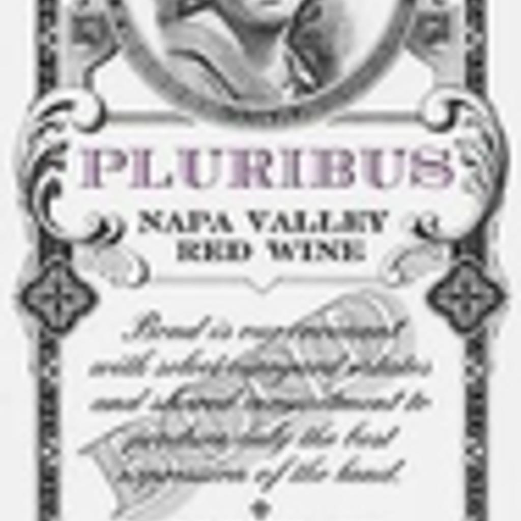 Bond Pluribus Red 2013