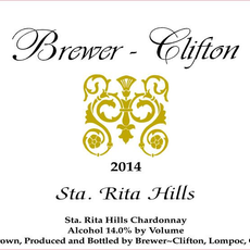 Brewer Clifton Chardonnay 2018