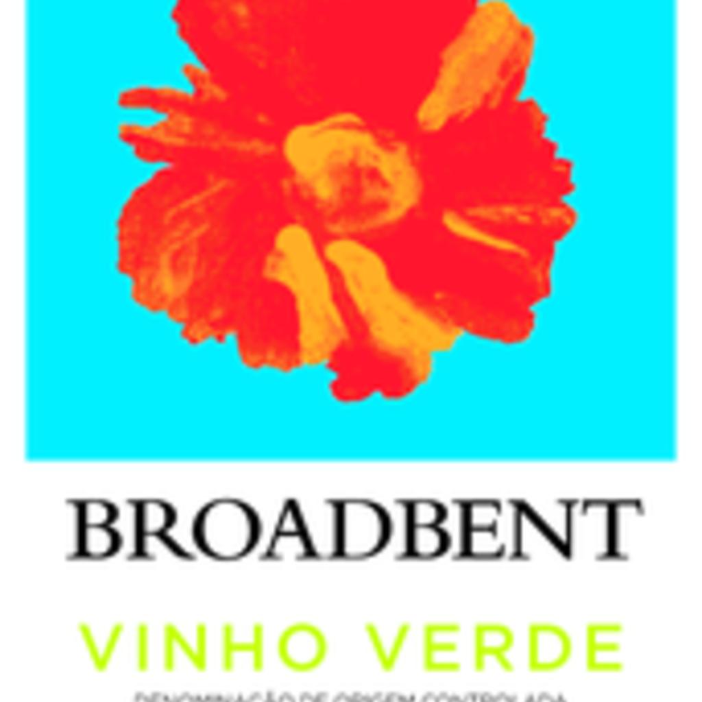 Broadbent Vinho Verde NV