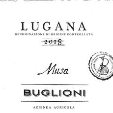 Buglioni Musa Lugana 2019