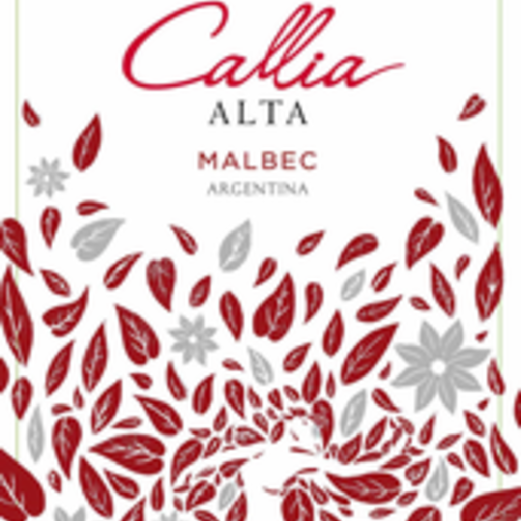 Callia Alta Malbec 2020