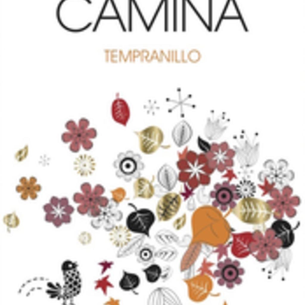 Camina Tempranillo 2019