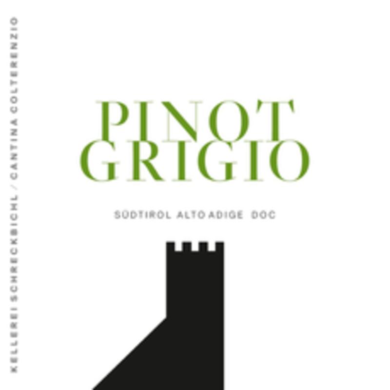 Cantina Colterenzio Pinot Grigio 2019