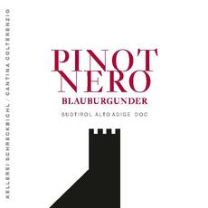 Cantina Colterenzio Pinot Nero 2019