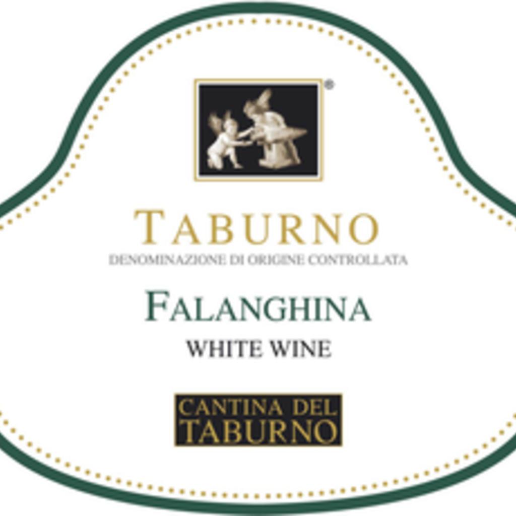 Cantina del Taburno Falanghina 2019