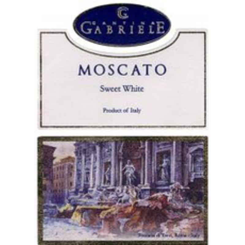 Cantina Gabriele Moscato 2020