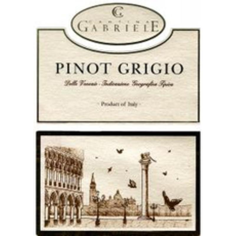 Cantina Gabriele Pinot Grigio 2020