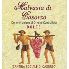 Cantina Sociale di Casorzo Malvasia 2019