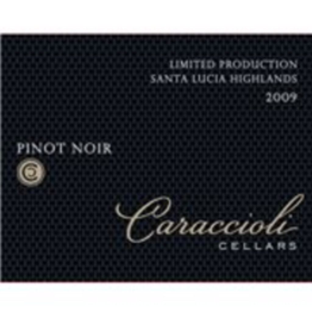 Caraccioli Cellars Pinot Noir 2016