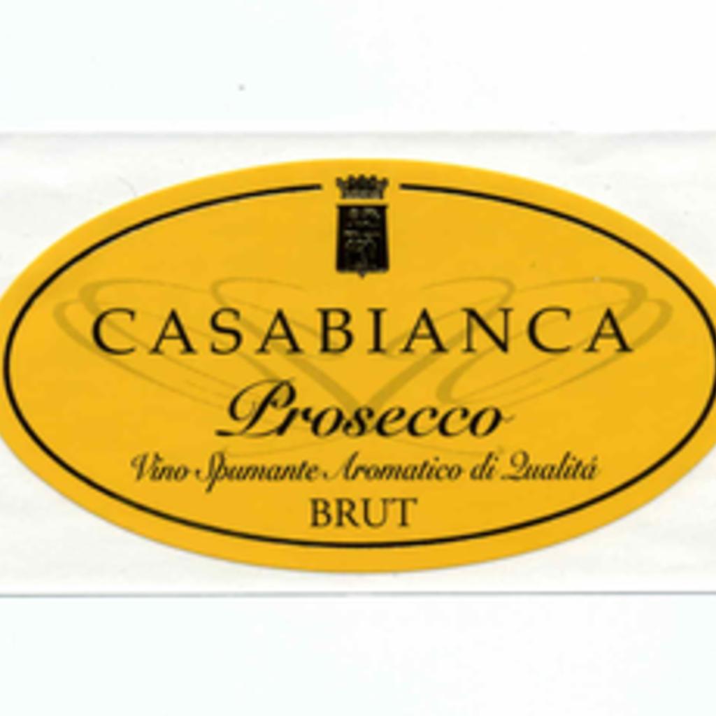 Casabianca Prosecco Brut NV