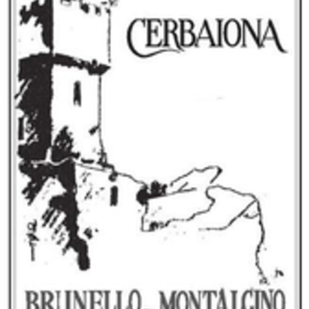 Cerbaiona Brunello di Montalcino 2011