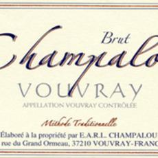Champalou Vouvray Brut NV