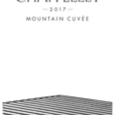 Chappellet Mountain Cuvee Red Blend 2019