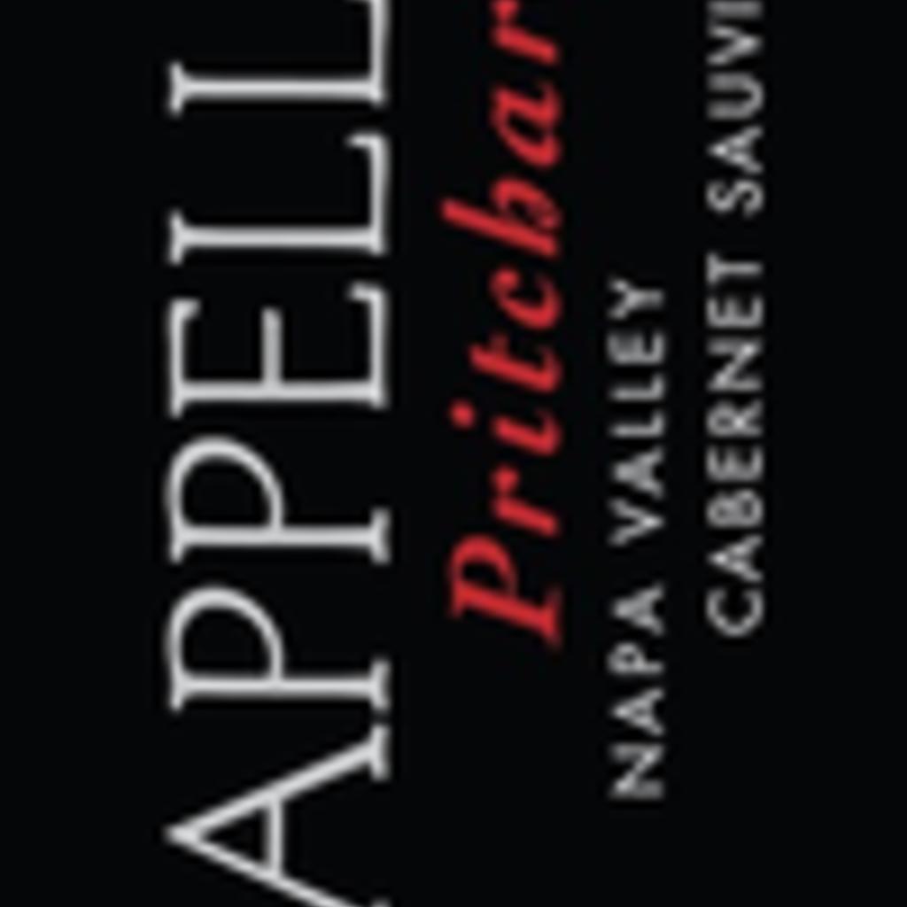 Chappellet Pritchard Hill Cabernet Franc 2016