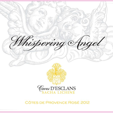 """Chateau d'Esclans """"Whispering Angel"""" Rose 2020"""