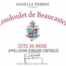 Chateau de Beaucastel Coudoulet de Beaucastel 2019