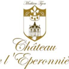 Chateau de l'Eperonniere Cremant de Loire 2018