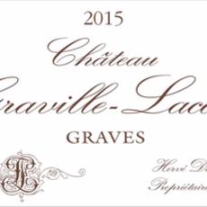 Chateau Graville-Lacoste Graves Blanc 2019