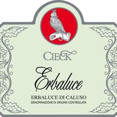 """Cieck Erbaluce di Caluso """"T"""" 2016"""