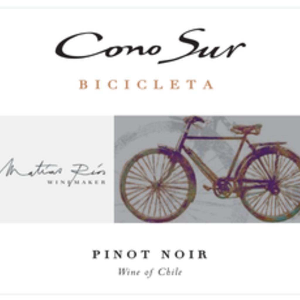 """Cono Sur """"Bicicleta"""" Pinot Noir 2018"""