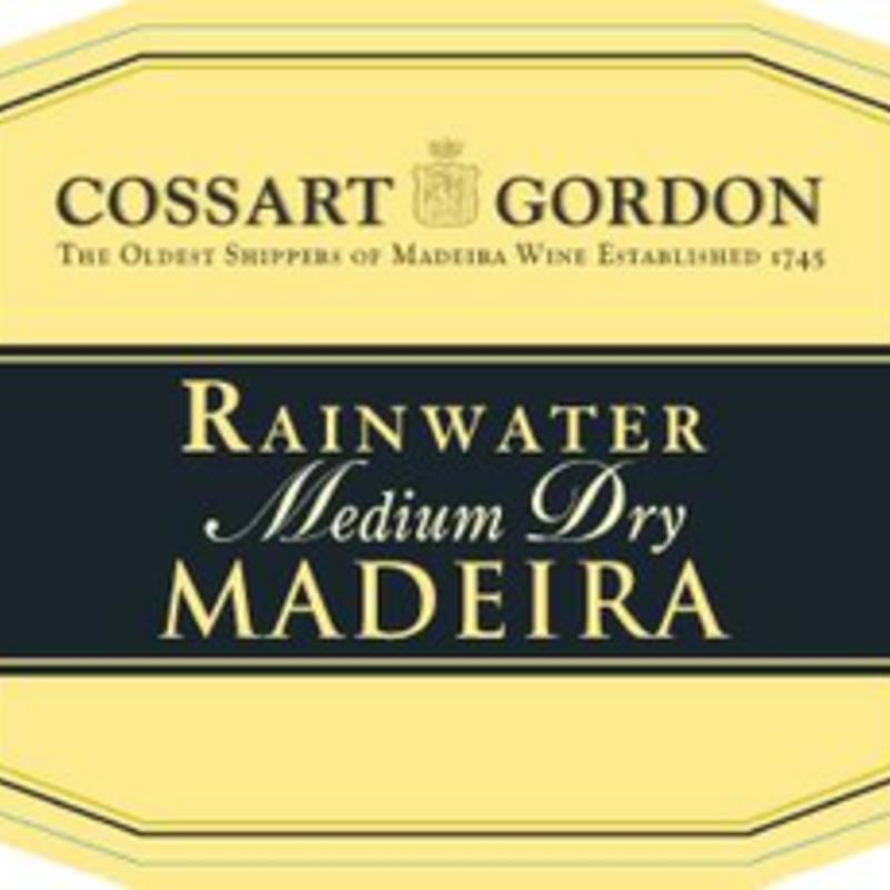 """Cossart Gordon """"Rainwater"""" Madeira 750mL"""