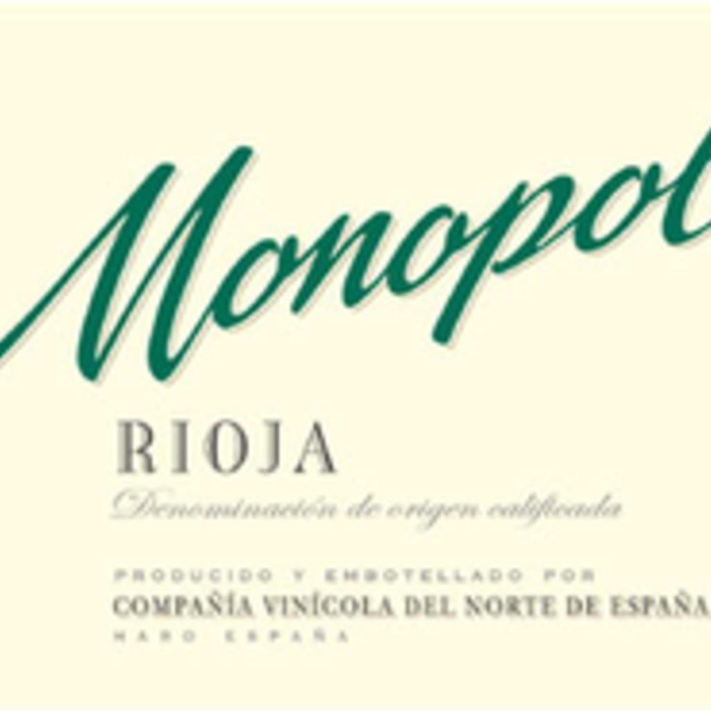 CVNE Rioja Monopole Clasico Blanco 2016