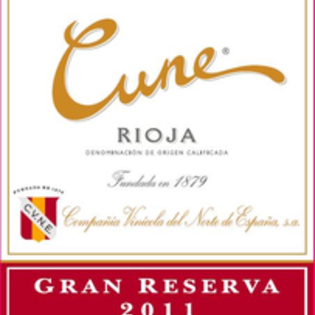 CVNE Rioja Reserva 2015